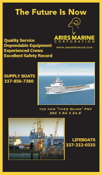 Aries Marine Corporation
