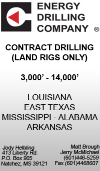 Energy Drilling Company