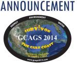 GCAGS2014