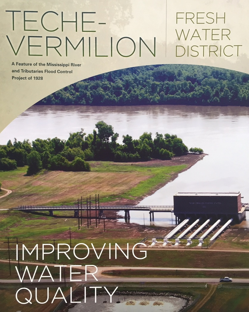 Teche Vermilion water district